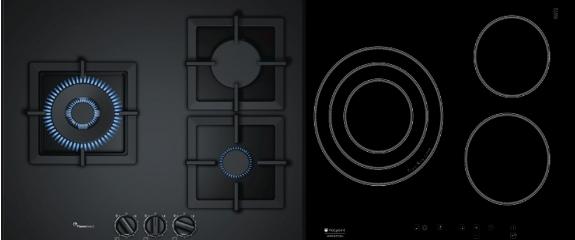 ventajas placas de inducción
